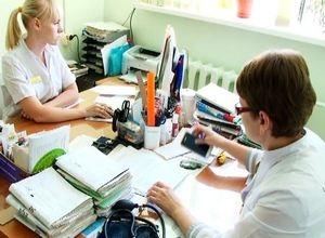 В СМБ Саяногорска стартовала горячая линия против рака молочной железы «Спроси доктора»