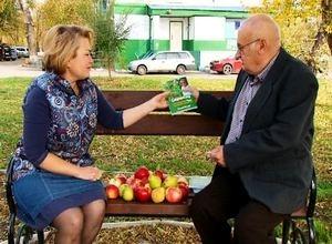 Саяногорцы могут помочь в увековечивании памяти местных садоводов
