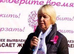Жительниц Саяногорска призвали позаботиться о женском здоровье