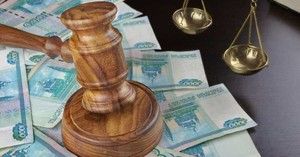 В Саяногорске руководителю предприятия выписали штраф за задержку зарплаты