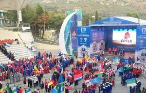 Команда из Хакасии выступит в финале фестиваля ГТО