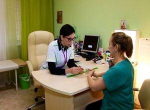 Саяногорский кардиолог рассказала о сердечных новостях