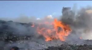 Саяногорский мусорный полигон может стать фигурантом уголовного дела