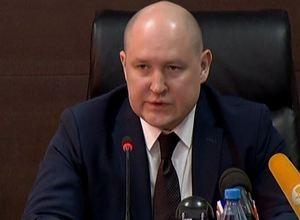 ВРИО Главы Хакасии начал режим экономии с чиновников и проверок