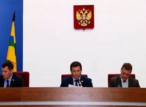 Новая структура администрации Саяногорска не нашла поддержки большинства депутатов
