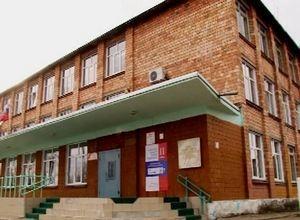 1 школа Саяногорска ждет обновления