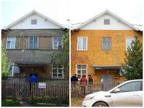 Программа капремонта жилья в Хакасии близка к завершению