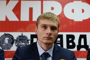 Единственный кандидат победил на выборах главы Хакасии