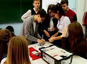 СПТ Саяногорска устроил профобразовательный квест для школьников