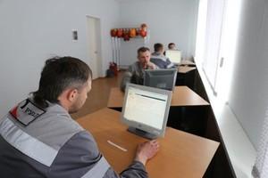 На Саяногорском алюминиевом заводе открылась кафедра СФУ