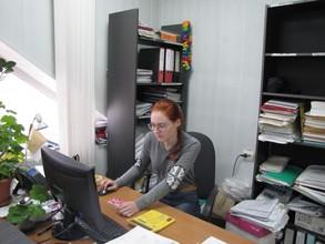 В Хакасии действует программа службы занятости «Первое рабочее место»