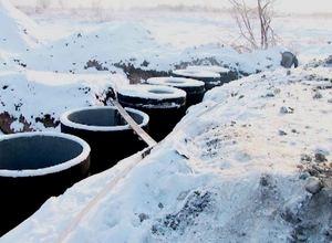 Первый этап работ по водоснабжению Ай-Дая должен завершиться к 20 декабря