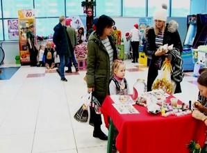 «Добрая ярмарка» в Саяногорске собрала рекордное количество средств