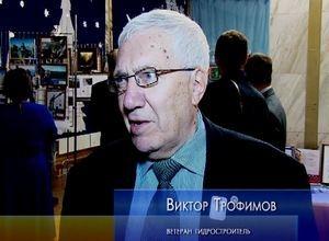 Энергетики СШГЭС отметили двойной праздник