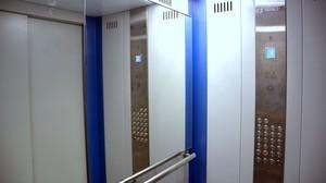 В Хакасию по программе капремонта поставят 113 комплектов лифтового оборудования