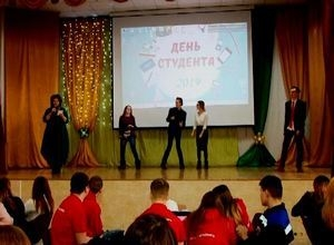 Студенты СПТ Саяногорска сошлись в «Битве профессий»