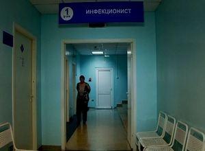 В Саяногорске зарегистрировано уже три случая гриппа