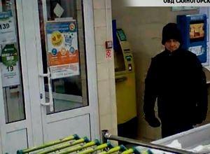 В Саяногорске задержан подозреваемый в разбое
