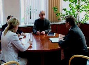 В Саяногорске обсудили будущее городского предпринимательства