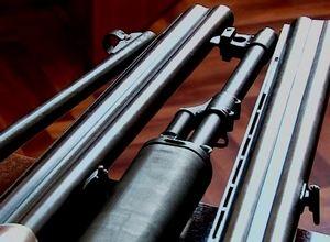Саяногорцы могут за деньги сдать незарегистрированное оружие