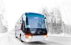 В Хакасии из-за морозов снова отменяют пассажирские рейсы