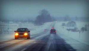 В дороге водители могут обратиться за помощью в Хакасавтодор