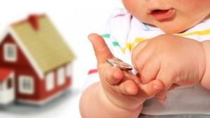 Названы суммы детских пособий для жителей Хакасии