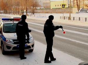 В Саяногорске задержали троих нетрезвых водителей