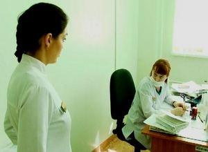В Саяногорске еще 16 человек заболели гриппом