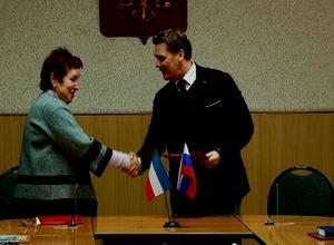 Общественная палата и Администрация Саяногорска договорились о сотрудничестве на ближайшие 5 лет