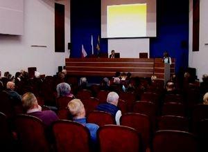 Глава Саяногорска позвал городских бизнесменов на открытый диалог