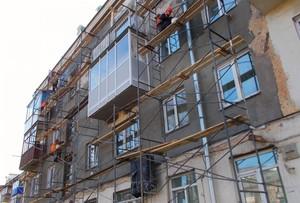 Капремонт нескольких домов Хакасии может быть произведён раньше запланированного срока