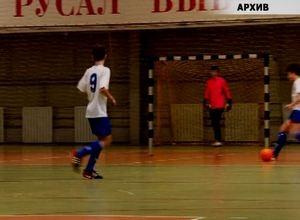 «Борус – Хакасия» сыграет на зональном Первенстве России по мини-футболу