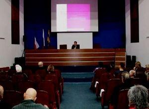 Предприниматели Саяногорска обновили и дополнили общественный совет