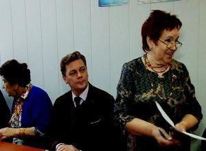 Общественная палата Саяногорска подвела итоги работы