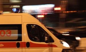 Житель Саяногорска сбил на пешеходном переходе двоих детей