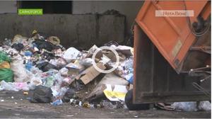 Саяногорск задыхается из-за стихийной свалки в черте города