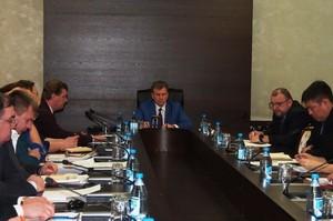 Хакасия подводит первые итоги проведения «мусорной» реформы