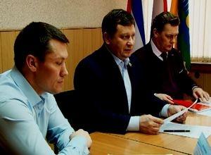 Депутаты Саяногорска обсудили наболевший мусорный вопрос