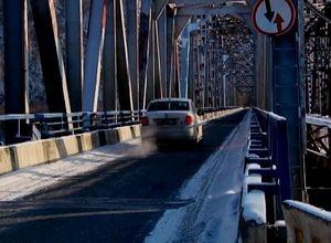 Мост в Черемушках будет открыт еще три месяца
