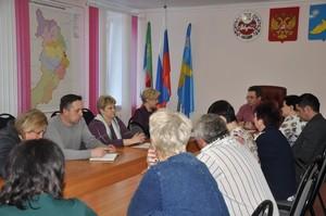 В Хакасию поступит больше 100 млн федеральных рублей для поддержки предпринимателей