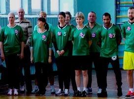 Педагоги Саяногорска включились в спортивную борьбу