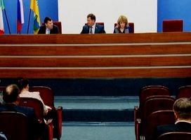 Саяногорские депутаты снизили налог на имущество физических лиц