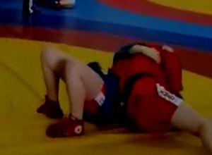 Саяногорцы взяли три медали в самбо и готовятся на турнир по дзюдо
