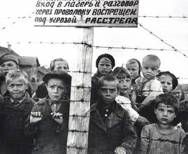 В Хакасии проживают 24 бывших несовершеннолетних узника концлагерей