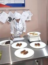 В Хакасии мастера вкуса приступили к демонстрационному экзамену