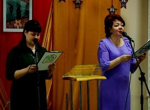 В Саяногорске в третий раз собрались краеведы