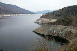 На Саяно-Шушенской ГЭС началось наполнение водохранилища