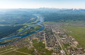 Саяногорск станет пилотным городом в Хакасии по решению «мусорной» проблемы