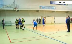 Чемпионат Саяногорска по баскетболу выиграла «Ракета»